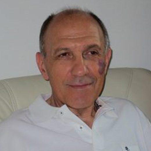 OLIVER POPOV